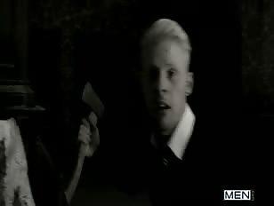 Supernatural Part 3 - MOUK - Men of UK - Andros Mass